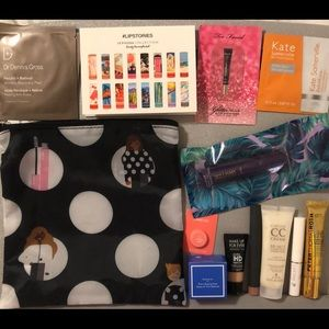 Makeup Beauty 💄Bag